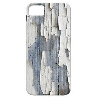 Flaky Paint iPhone SE+5/5S Case