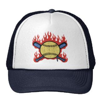 Flambeau Field Cap