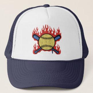 Flambeau Field Trucker Hat