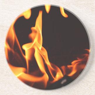 Flame 2 coaster