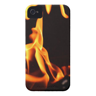 Flame 2 iPhone 4 case