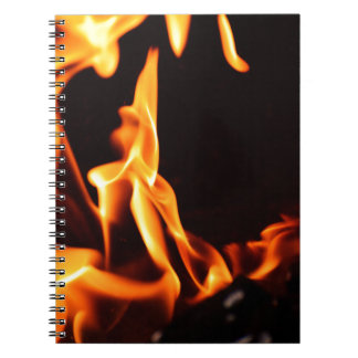 Flame 2 notebooks