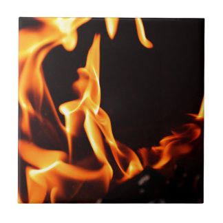 Flame 2 tile
