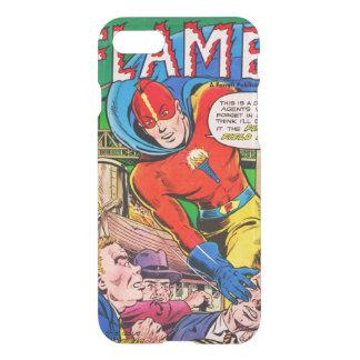 Flame comics iPhone 7 case
