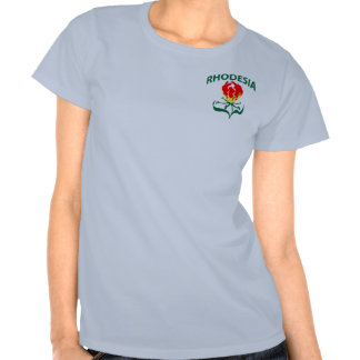 Flame Liliy T-shirts