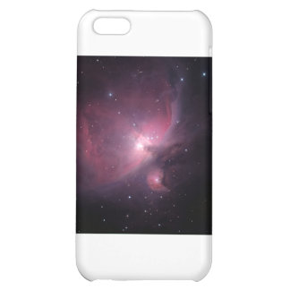 Flame Nebula Case For iPhone 5C