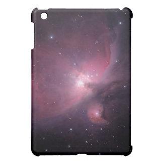 Flame Nebula Case For The iPad Mini