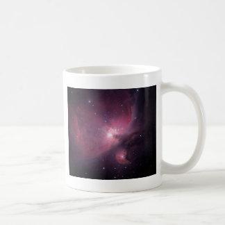 Flame Nebula Mug