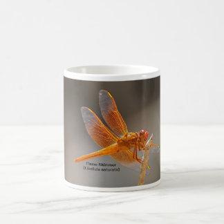 Flame Skimmer Mug