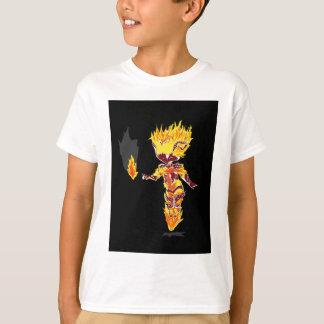 Flame Sprite T-Shirt