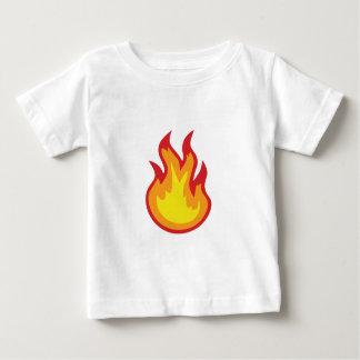FLAME TEES