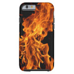 Flame Tough iPhone 6 Case