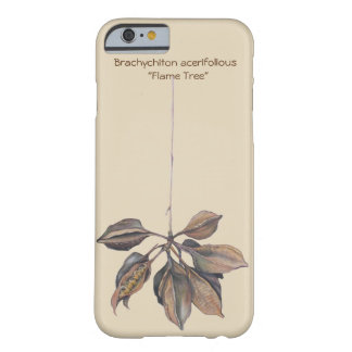 """""""Flame Tree"""" i-phone case/ cover"""