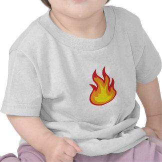 FLAME SHIRTS