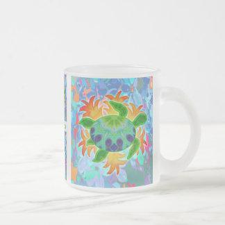 Flame Turtle Mug