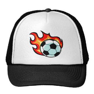 FlameBall Cap