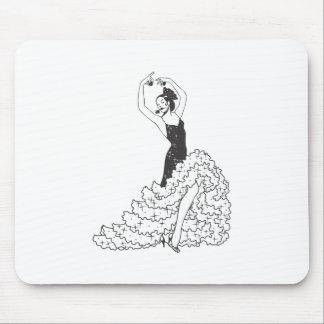 Flamenco_.ai Mouse Pad