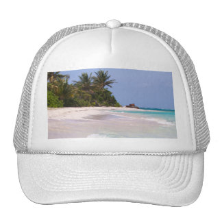 Flamenco Beach Culebra Puerto Rico Hats