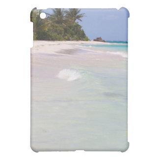 Flamenco Beach Culebra Puerto Rico iPad Mini Cover