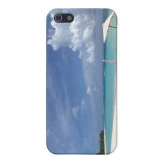 Flamenco Beach Culebra Puerto Rico iPhone 5 Case