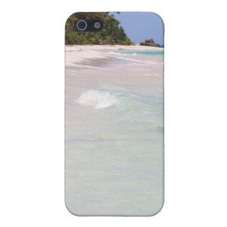 Flamenco Beach Culebra Puerto Rico iPhone 5 Cases