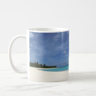 Flamenco Beach Culebra Puerto Rico Mugs