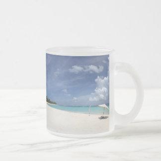Flamenco Beach Culebra Puerto Rico Coffee Mug