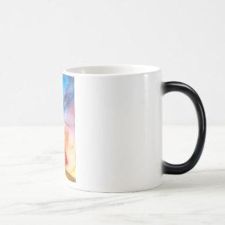 FLAMENCO DANCER watercolour Mug