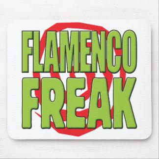 Flamenco Freak G Mousemat