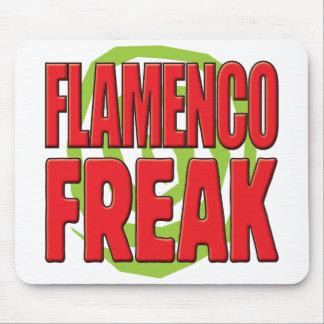 Flamenco Freak R Mousepad