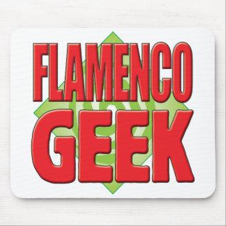 Flamenco Geek v2 Mousepad