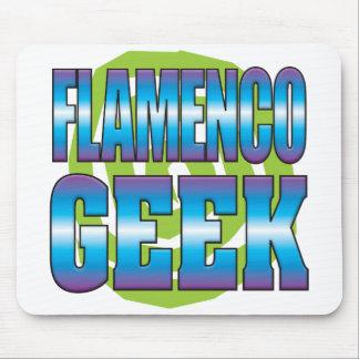 Flamenco Geek v3 Mouse Pad