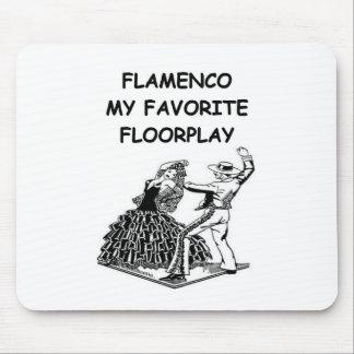 flamenco mousepads
