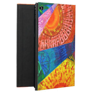 Flamenco. Powis iPad Air 2 Case