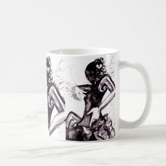 Flamenco Splash Mug