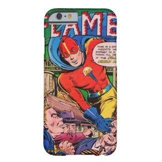 Flame's Field Day Barely There iPhone 6 Case