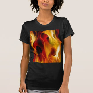 Flames Shirts
