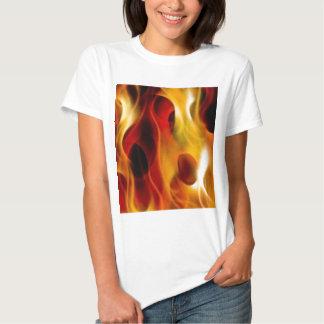 Flames Tshirts