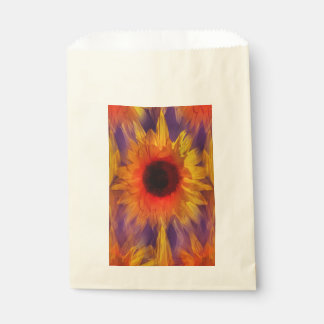Flamin' Summer Favour Bags