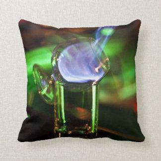 Flaming Sambuca Pillow
