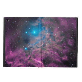 Flaming Star Nebula Cover For iPad Air
