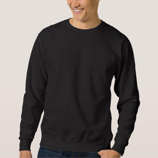 Flaming Volleyball - Sweatshirt