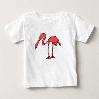 Flamingo Baby T-Shirt