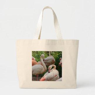 Flamingo Bird Bag