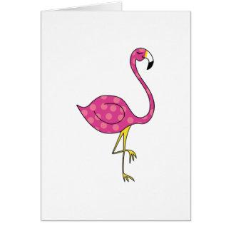 flamingo cards