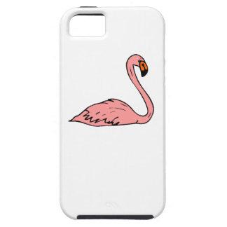 Flamingo iPhone 5/5S Covers