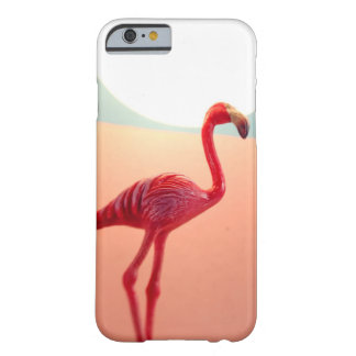 Flamingo Case Barely There iPhone 6 Case