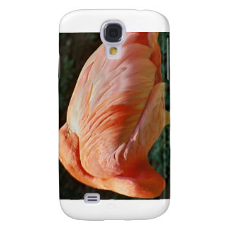 Flamingo Galaxy S4 Cases