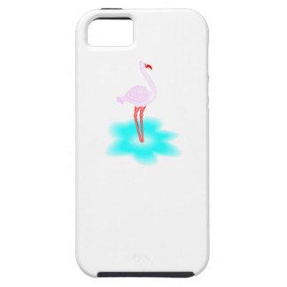 Flamingo iPhone 5/5S Case