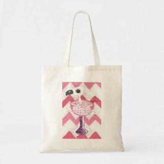 Flamingo Cocktail Bag